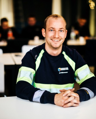 Erik Håkansson