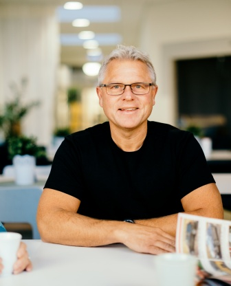 Joakim Wångdahl