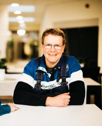 Hans Fridén